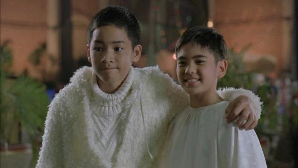 《愛在暹邏》是我看過的第一部泰國電影