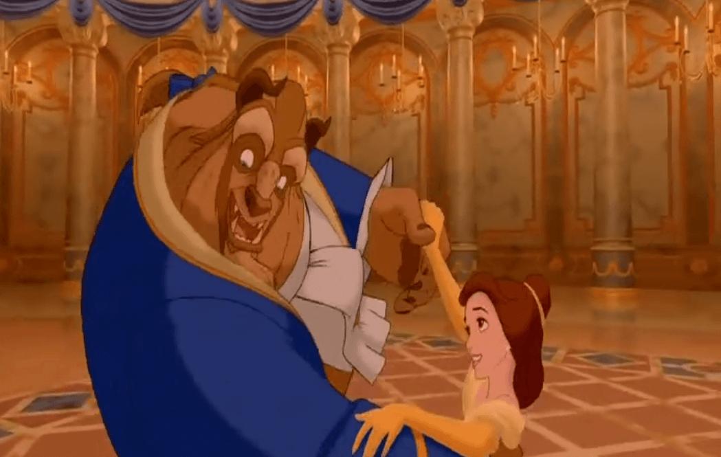 【迪士尼動畫電影】《美女與野獸(Beauty and the Beast)》:愛情中理解成長 迪士尼 第5張
